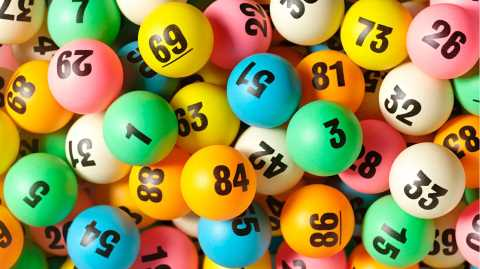 Matchday Lottery Results