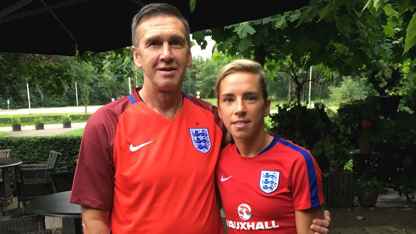 Keith and Jordan Nobbs