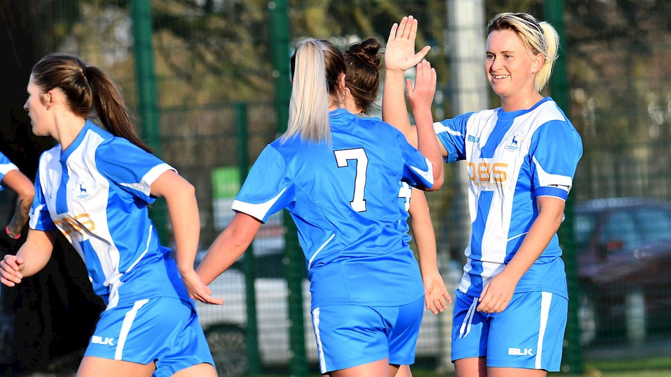 Hartlepool United Ladies