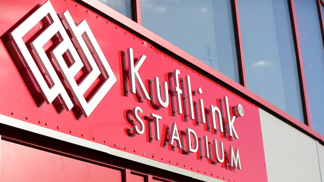 The Kuflink Stadium