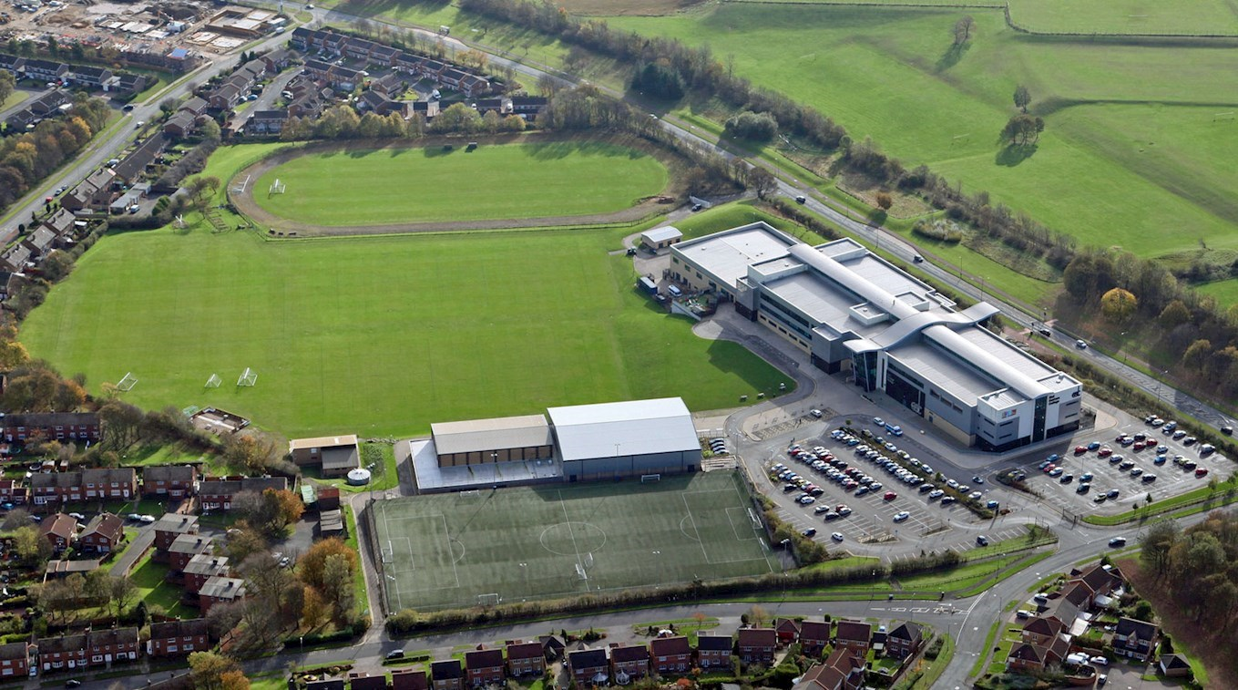 East Durham College, Peterlee