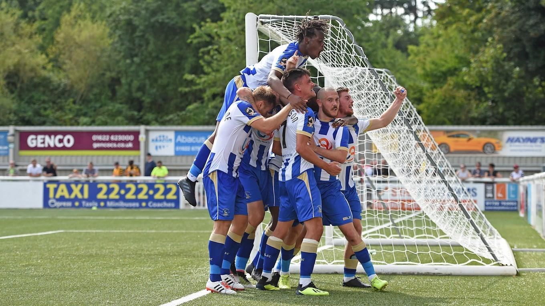 6605ea22f Team News  Pools v Harrogate Town - News - Hartlepool United