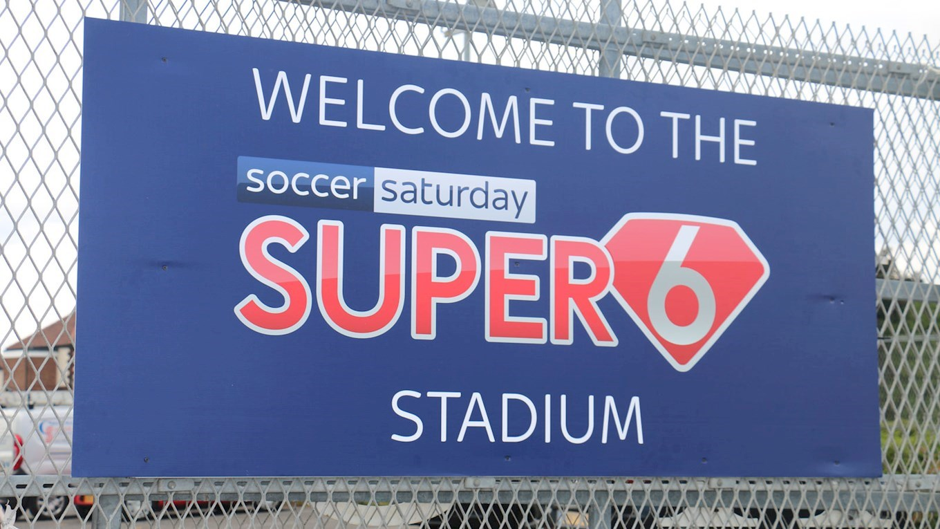 The Super 6 Stadium