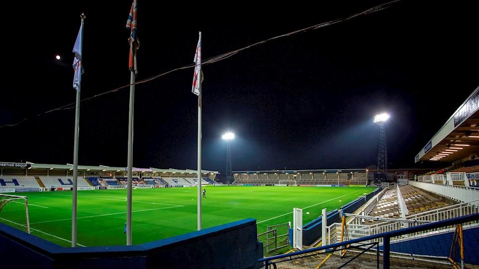 Reserve Team Hartlepool United